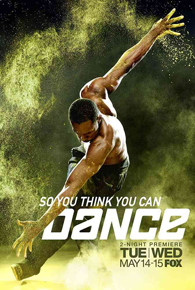 Watch So You Think You Can Dance - Season 5 Series online